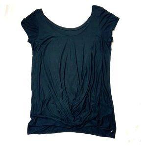 Black Fabletics lounge T-Shirt